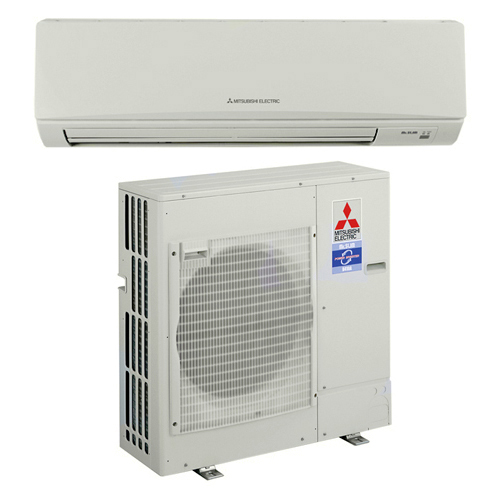 Manual And Guide For 24000 Btu Mitsubishi Seer 18 Split