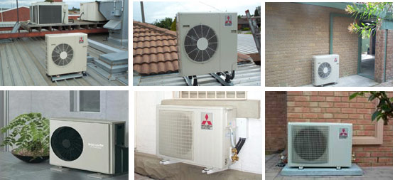 Mini Split Air Conditioner Ductless Split System